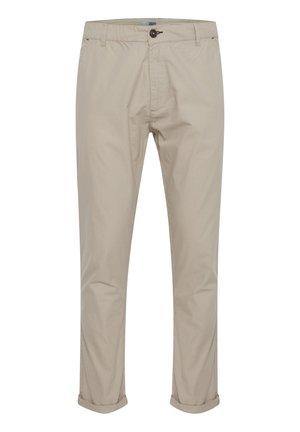 JIM BARRO - Trousers - simple tau