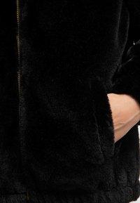 myMo - Winter jacket - black - 3