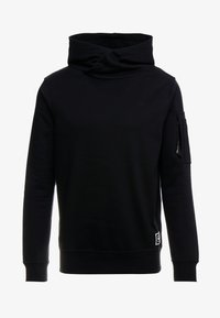 G-Star - NEW AERO - Hoodie - dark black - 3