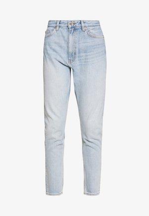 KIMOMO  - Jeans straight leg - beach blue
