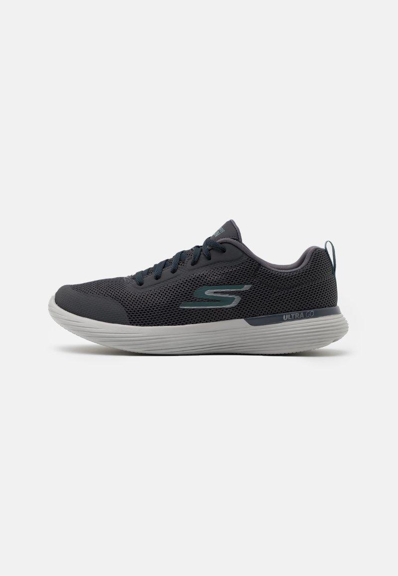 Skechers Performance - GO RUN 400 V2 - Chaussures de running neutres - charcoal