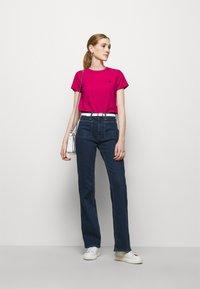 Polo Ralph Lauren - T-shirt basic - sport pink - 1