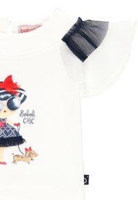 Boboli - T-shirt print - white - 2