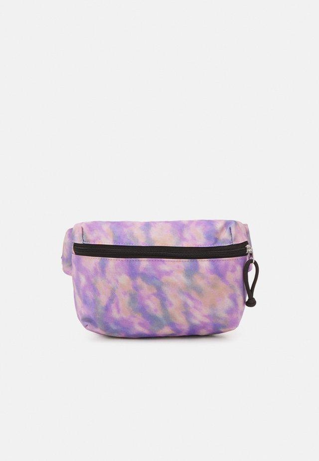 Bum bag - lilac