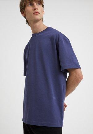 AALEX - Basic T-shirt - light pacific ink
