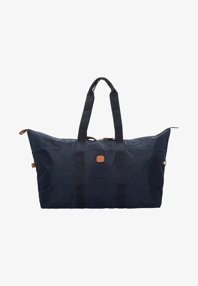 Holdall - blue