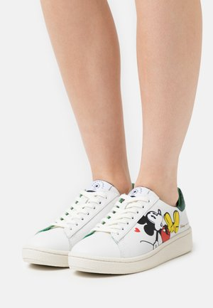 GRANDMASTER - Zapatillas - white