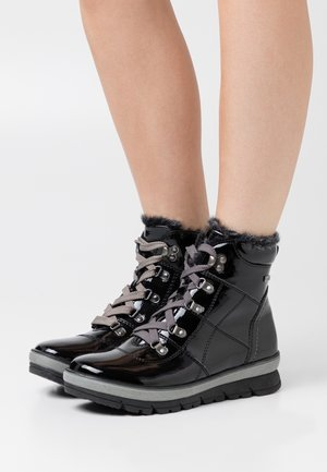 Winter boots - black