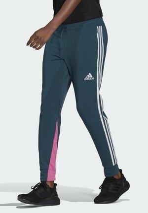 W SP LGHTW PANT - Pantalones deportivos - turquoise