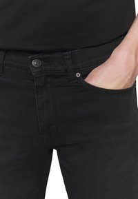 HUGO - Slim fit jeans - charcoal - 6