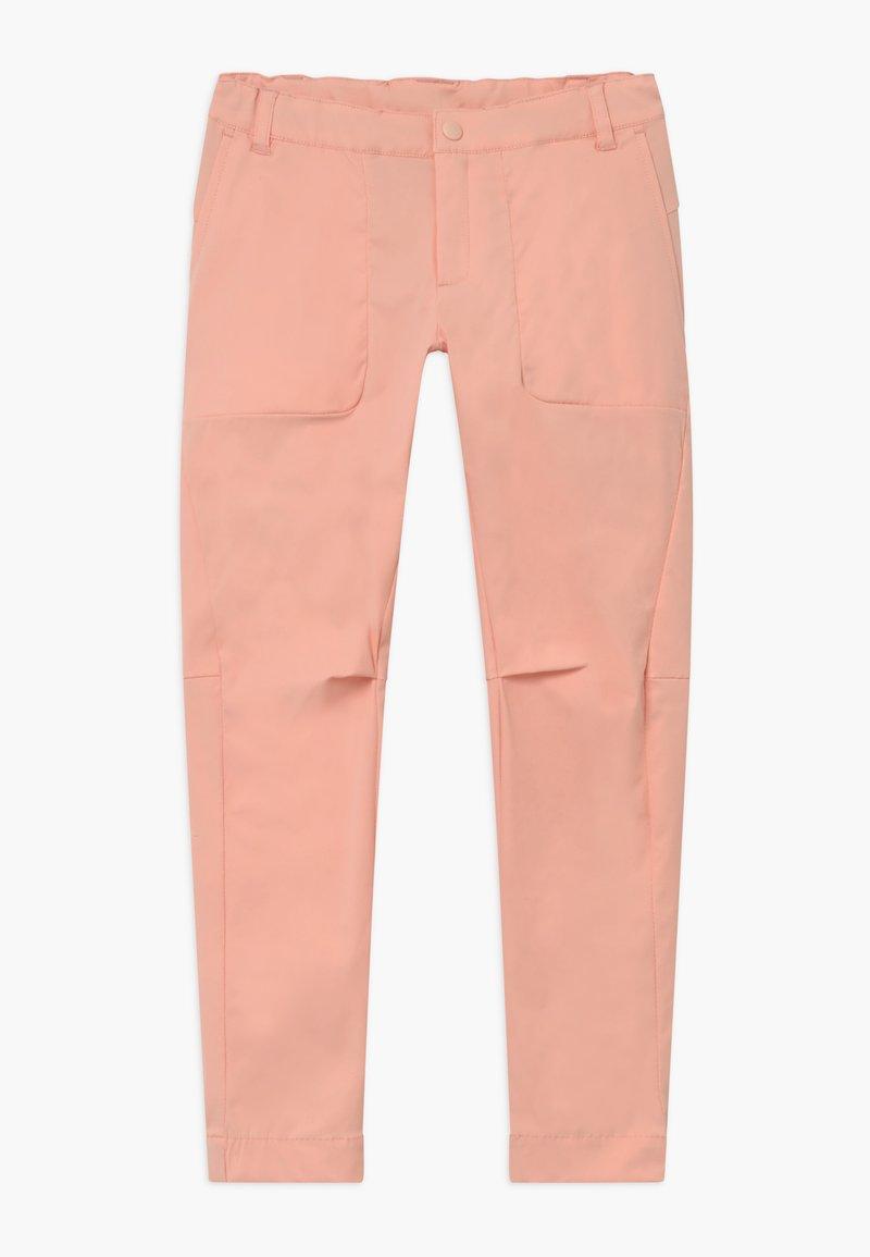 Reima - BROBY PANTS - Pantaloni outdoor - powder