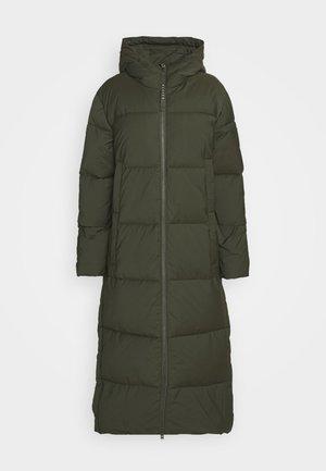 JOLA - Abrigo de invierno - lentil