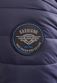 Gabbiano - Light jacket - navy - 5