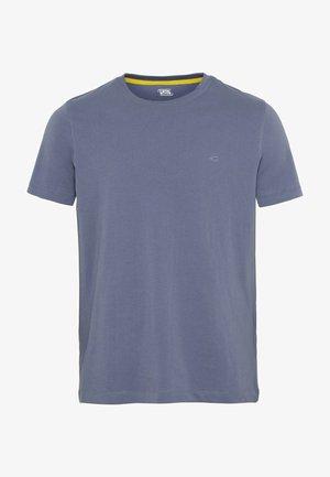 Basic T-shirt - steel blue