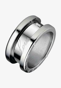 Bering - Ring - silber - 0