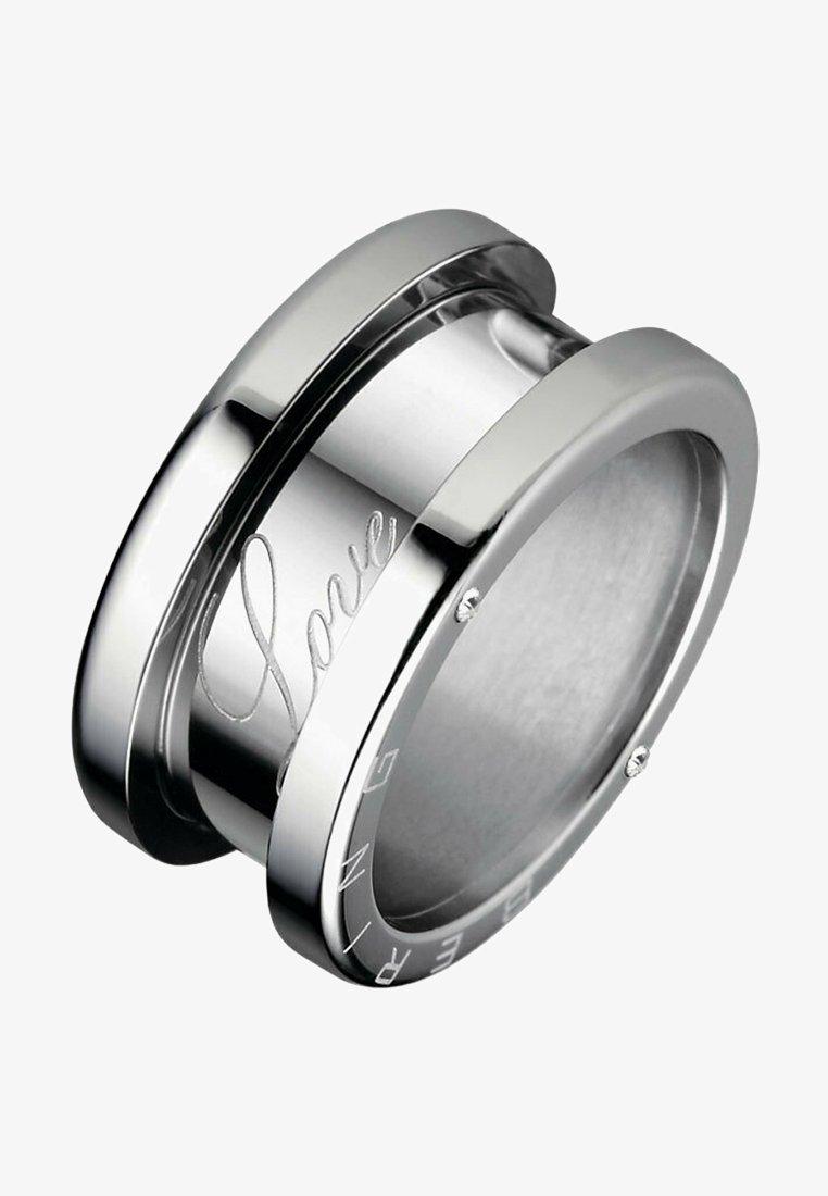Bering - Ring - silber