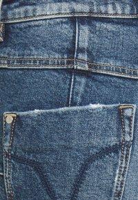 Miss Sixty - Skinny džíny - deep blue - 3