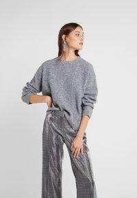 DRYKORN - TIMIRA - Pullover - grey - 0