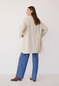 Mango - GALA - Classic coat - beige - 2