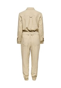 ONLY - LONG SLEEVED - Combinaison - sand - 5