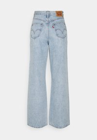 Levi's® - HIGH WAISTED STRAIGHT - Jeans relaxed fit - charlie boy - 5