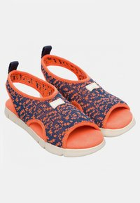 Camper - ORUGA - Sandals - orange - 2
