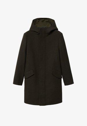 ILFORD2 - Classic coat - kaki