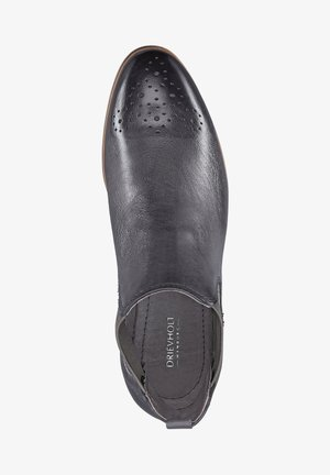 Classic ankle boots - dunkelgrau