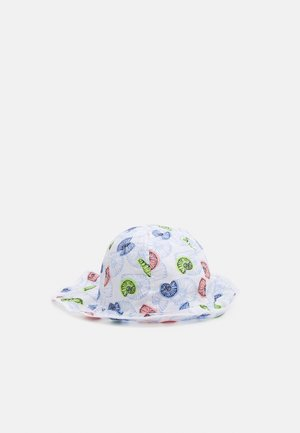 KIDS GIRL FLAPPER MUSCHEL - Hat - weiß/multicolor