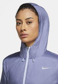 Nike Performance - FLASH - Sports jacket - world indigo/light marine - 3