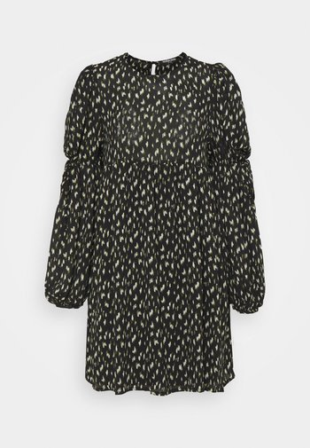 BISHAN DRESS - Kjole - black