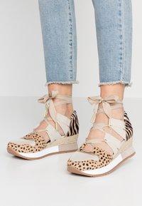 Gioseppo - PARMELE - Sneakers - multicolor - 0