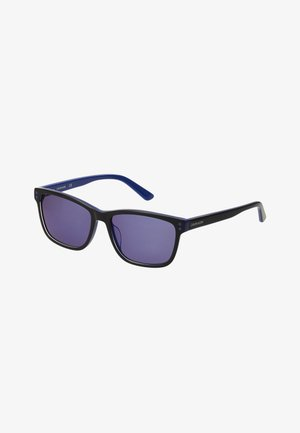 Sunglasses - black/cobalt