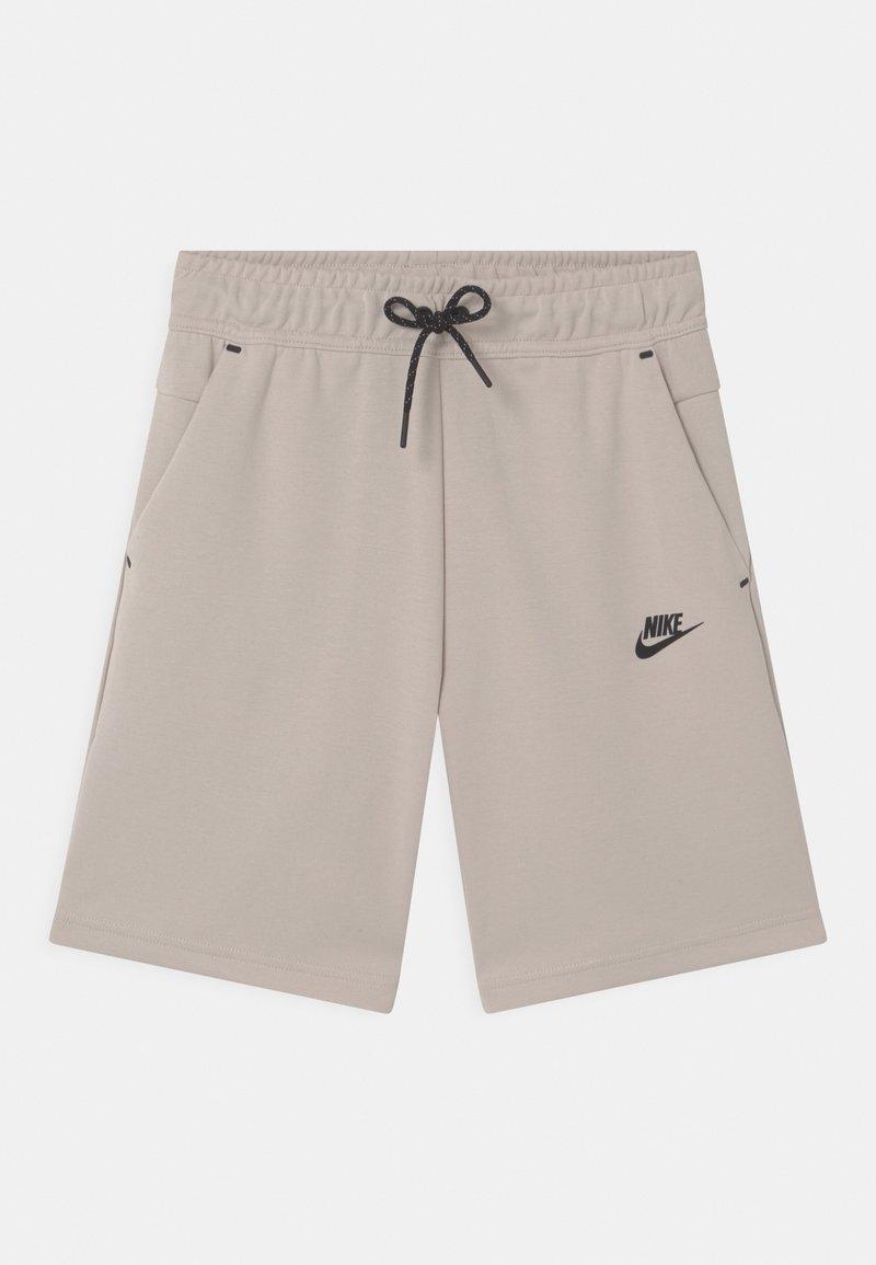 Nike Sportswear - Pantalones deportivos - desert sand/black