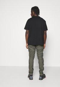 Sixth June - PANT - Cargo trousers - khaki - 2