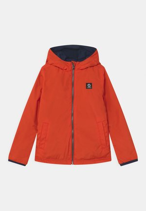 TEDAMOS REVERSIBLE - Light jacket - red