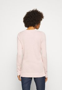 GAP - BELLA - Svetr - dull rose - 2