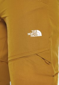The North Face - LIGHTNING CONVERTIBLE PANT  - Trousers - timber tan - 4