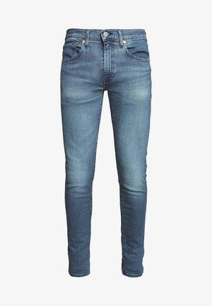 SKINNY TAPER - Jeans Skinny Fit - sage oceanside