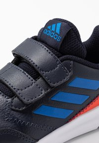 adidas Performance - ALTARUN CF - Neutral running shoes - legend ink/blue/active orange - 2