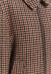 sandro - CAMILLE  - Summer jacket - beige - 2