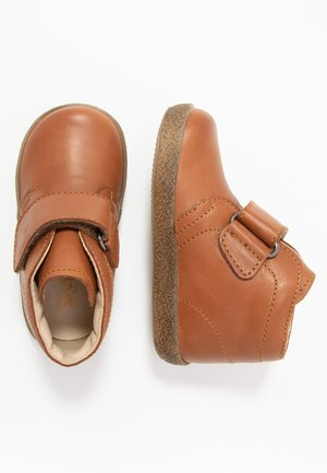 CONTE - Baby shoes - braun