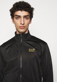 EA7 Emporio Armani - SET - Dres - black - 5