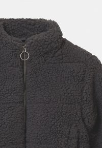 New Look 915 Generation - PUFFER BORG - Light jacket - dark grey - 2