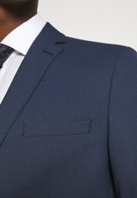 Selected Homme - SLHSLIM MAZELOGAN  - Costume - dark blue - 7