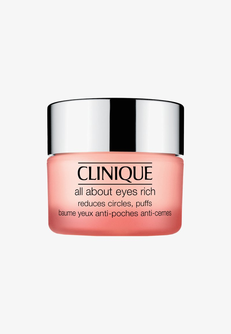 Clinique - ALL ABOUT EYES RICH  - Augenpflege - -