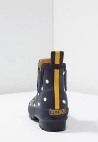 Tom Joule - WELLIBOB - Wellies - fun french navy/multicolor - 5