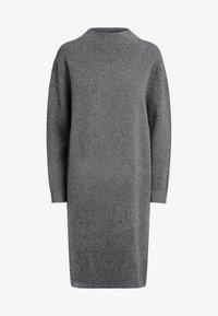 Apart - Robe en jersey - grau - 5