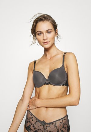 WHITE NIGHTS - Underwired bra - gris intense