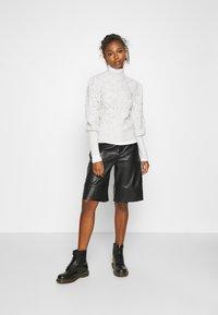 Fashion Union - PONDERAY - Jumper - grey - 1